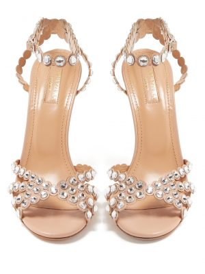 The Most Beautiful Sandal from Aquazurra