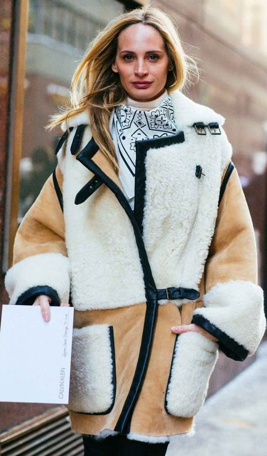 Top Five Secondary Coats & Jackets Every Woman Should Add To Her Wardrobe